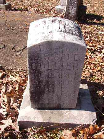 COLLIER, GERTINE - Nevada County, Arkansas | GERTINE COLLIER - Arkansas Gravestone Photos
