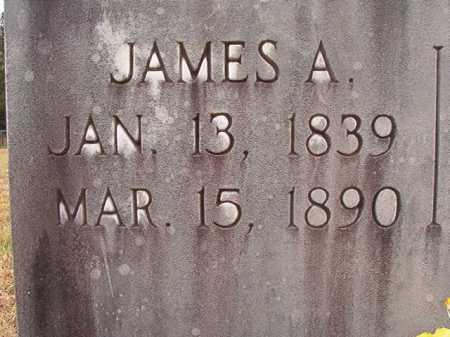 DRAKE, JAMES A - Nevada County, Arkansas | JAMES A DRAKE - Arkansas Gravestone Photos