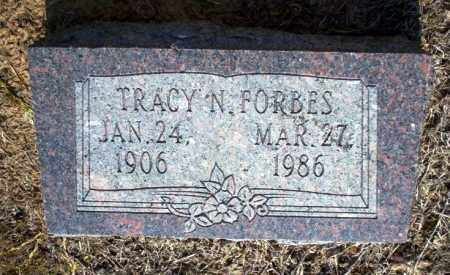 FORBS, TRACY N - Nevada County, Arkansas | TRACY N FORBS - Arkansas Gravestone Photos