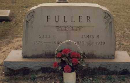 FULLER, SUDA - Nevada County, Arkansas | SUDA FULLER - Arkansas Gravestone Photos