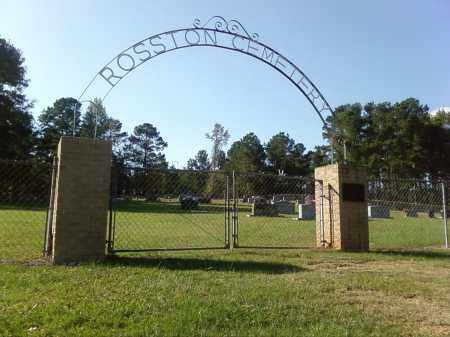 GATE,  - Nevada County, Arkansas |  GATE - Arkansas Gravestone Photos