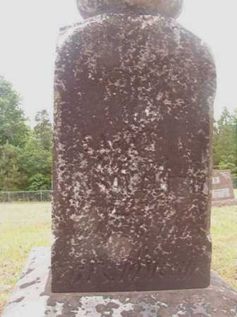 GUTTRY, SARAH M - Nevada County, Arkansas | SARAH M GUTTRY - Arkansas Gravestone Photos