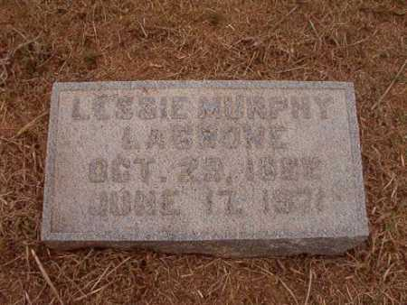 LAGRONE, LESSIE - Nevada County, Arkansas | LESSIE LAGRONE - Arkansas Gravestone Photos
