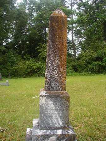 LANDERS, RUTH - Nevada County, Arkansas | RUTH LANDERS - Arkansas Gravestone Photos