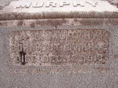 MURPHY, A B - Nevada County, Arkansas | A B MURPHY - Arkansas Gravestone Photos