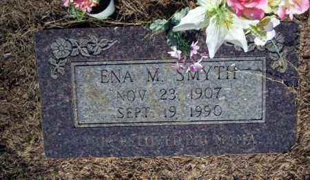 SMYTH, ENA M - Nevada County, Arkansas | ENA M SMYTH - Arkansas Gravestone Photos