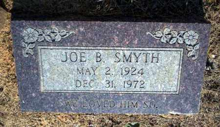 SMYTH, JOE B - Nevada County, Arkansas | JOE B SMYTH - Arkansas Gravestone Photos