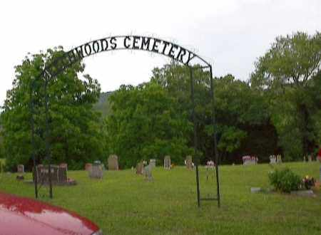 *BEECHWOOD CEMETERY OVERVIEW,  - Newton County, Arkansas |  *BEECHWOOD CEMETERY OVERVIEW - Arkansas Gravestone Photos