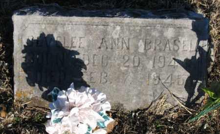BRASEL, BEVELEE ANN - Newton County, Arkansas | BEVELEE ANN BRASEL - Arkansas Gravestone Photos