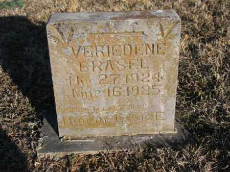 BRASEL, VERIEDENE - Newton County, Arkansas | VERIEDENE BRASEL - Arkansas Gravestone Photos