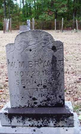 BRYANT, WILLIAM - Newton County, Arkansas | WILLIAM BRYANT - Arkansas Gravestone Photos