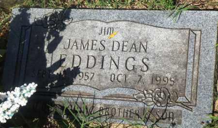 "EDDINGS, JAMES DEAN ""JIM"" - Newton County, Arkansas   JAMES DEAN ""JIM"" EDDINGS - Arkansas Gravestone Photos"