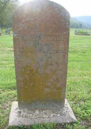 FULTS, ANN ELIZABETH - Newton County, Arkansas | ANN ELIZABETH FULTS - Arkansas Gravestone Photos