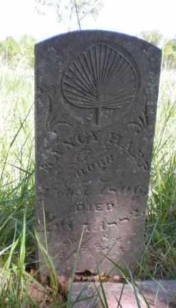 HARP, NANCY - Newton County, Arkansas | NANCY HARP - Arkansas Gravestone Photos