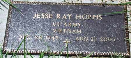 HOPPIS (VETERAN VIET), JESSE RAY - Newton County, Arkansas | JESSE RAY HOPPIS (VETERAN VIET) - Arkansas Gravestone Photos