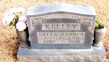 KELLEY, DELLA - Newton County, Arkansas | DELLA KELLEY - Arkansas Gravestone Photos