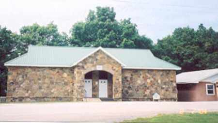 * CHURCH,  - Newton County, Arkansas |  * CHURCH - Arkansas Gravestone Photos