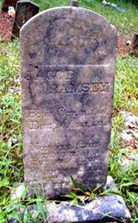 RAMSEY, JACOB - Newton County, Arkansas | JACOB RAMSEY - Arkansas Gravestone Photos