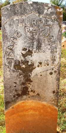 REYNOLDS  (VETERAN UNION), ISAAC R. - Newton County, Arkansas | ISAAC R. REYNOLDS  (VETERAN UNION) - Arkansas Gravestone Photos