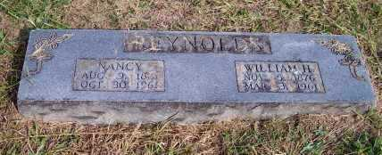 REYNOLDS, NANCY - Newton County, Arkansas | NANCY REYNOLDS - Arkansas Gravestone Photos