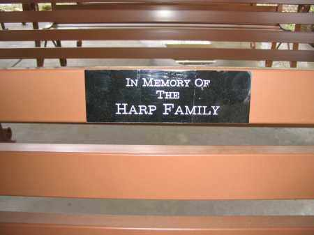 *SHADDOX HARP FAMILY MEMORIAL,  - Newton County, Arkansas |  *SHADDOX HARP FAMILY MEMORIAL - Arkansas Gravestone Photos