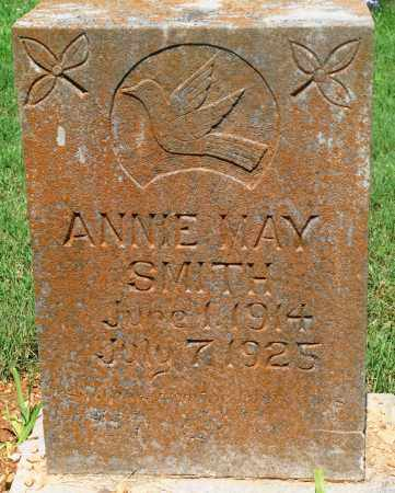 SMITH, ANNIE MAY - Newton County, Arkansas | ANNIE MAY SMITH - Arkansas Gravestone Photos
