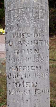 SMITH, BELLE - Newton County, Arkansas | BELLE SMITH - Arkansas Gravestone Photos