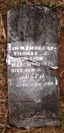 SMITH, THOMAS - Newton County, Arkansas | THOMAS SMITH - Arkansas Gravestone Photos