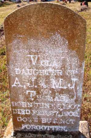 THOMAS, VOLA - Newton County, Arkansas | VOLA THOMAS - Arkansas Gravestone Photos