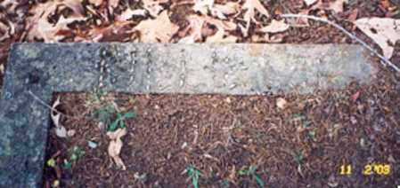 UNKNOWN, BILLIE  (CLOSE UP) - Newton County, Arkansas | BILLIE  (CLOSE UP) UNKNOWN - Arkansas Gravestone Photos