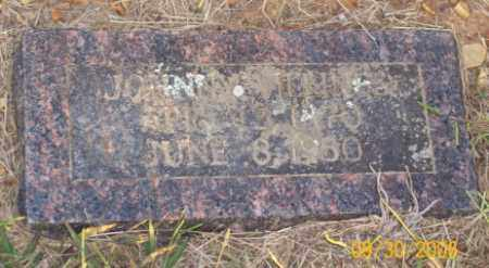 VILLINES, JOHNNY - Newton County, Arkansas | JOHNNY VILLINES - Arkansas Gravestone Photos