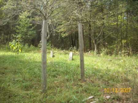 *WHITELEY CEMETERY OVERVIEW,  - Newton County, Arkansas |  *WHITELEY CEMETERY OVERVIEW - Arkansas Gravestone Photos