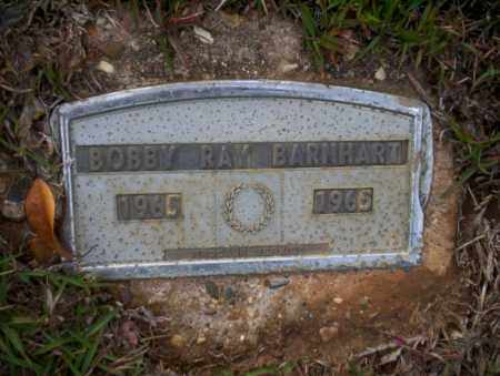 BARNHART, BOBBY RAY - Ouachita County, Arkansas | BOBBY RAY BARNHART - Arkansas Gravestone Photos