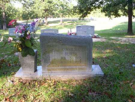 BEAVER, CONNIE SUE - Ouachita County, Arkansas | CONNIE SUE BEAVER - Arkansas Gravestone Photos