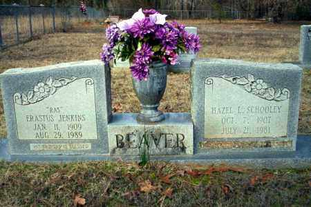 BEAVER, HAZEL L - Ouachita County, Arkansas | HAZEL L BEAVER - Arkansas Gravestone Photos