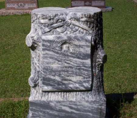 BELL, LEE A. - Ouachita County, Arkansas | LEE A. BELL - Arkansas Gravestone Photos