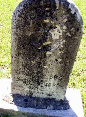 BELL, OSCAR - Ouachita County, Arkansas | OSCAR BELL - Arkansas Gravestone Photos