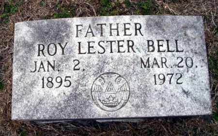 BELL, ROY LESTER - Ouachita County, Arkansas | ROY LESTER BELL - Arkansas Gravestone Photos
