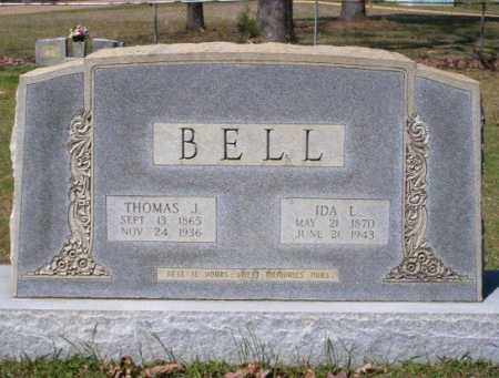 BELL, THOMAS J. - Ouachita County, Arkansas | THOMAS J. BELL - Arkansas Gravestone Photos