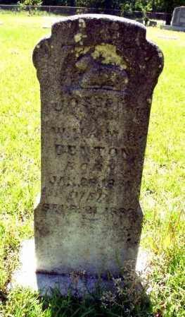 BENTON, JOSEPH - Ouachita County, Arkansas | JOSEPH BENTON - Arkansas Gravestone Photos