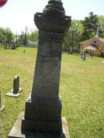 BUNN, ANNIE LAURIE - Ouachita County, Arkansas | ANNIE LAURIE BUNN - Arkansas Gravestone Photos