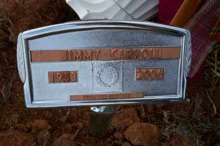 CARROLL, JIMMY - Ouachita County, Arkansas | JIMMY CARROLL - Arkansas Gravestone Photos