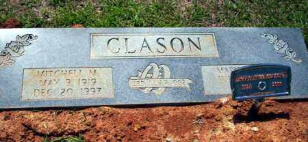 CLASON, MARY NELL - Ouachita County, Arkansas | MARY NELL CLASON - Arkansas Gravestone Photos