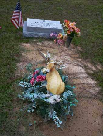 DANIEL, TERENCE - Ouachita County, Arkansas | TERENCE DANIEL - Arkansas Gravestone Photos