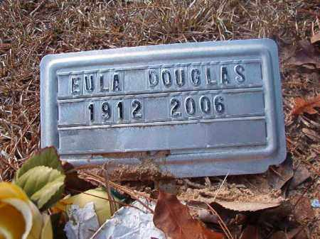 DOUGLAS, EULA - Ouachita County, Arkansas | EULA DOUGLAS - Arkansas Gravestone Photos