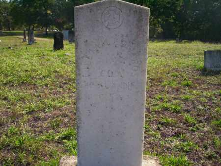 EDWARDS  (VETERAN CSA), WILLIAM - Ouachita County, Arkansas | WILLIAM EDWARDS  (VETERAN CSA) - Arkansas Gravestone Photos
