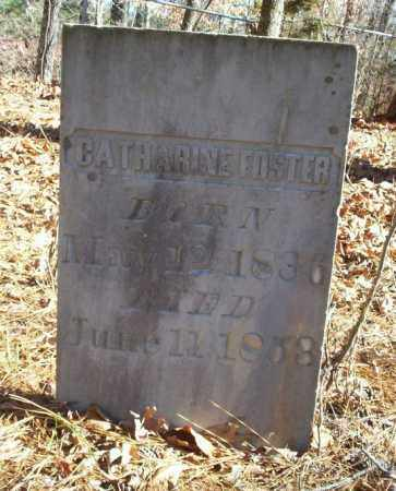FOSTER, CATHARINE - Ouachita County, Arkansas | CATHARINE FOSTER - Arkansas Gravestone Photos