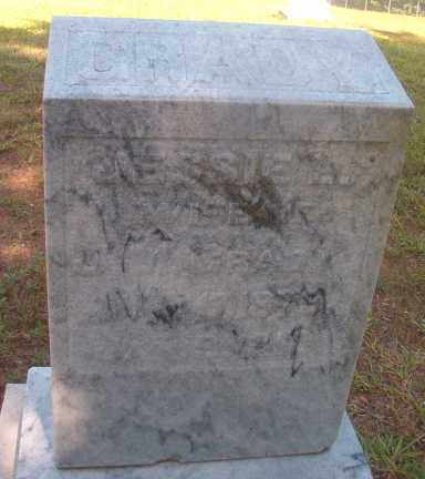 GRADY, JESSIE L - Ouachita County, Arkansas | JESSIE L GRADY - Arkansas Gravestone Photos