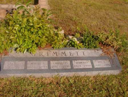 GRIMMETT, ALICE - Ouachita County, Arkansas | ALICE GRIMMETT - Arkansas Gravestone Photos