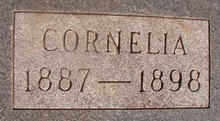 GRIMMETT, CORNELIA - Ouachita County, Arkansas | CORNELIA GRIMMETT - Arkansas Gravestone Photos